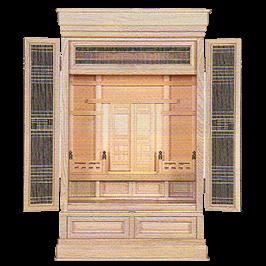 祖霊舎 №323 聖22号イメージ画像