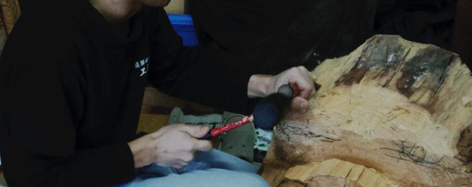 神輿、獅子などの神具の修理・修復は実績多数の飛騨神具館へ