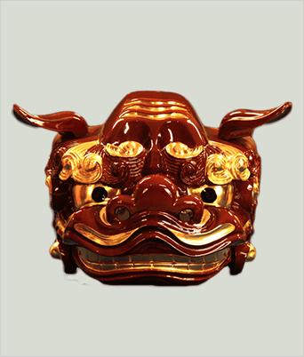 獅子頭 春慶11号イメージ画像