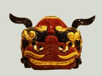 獅子頭 宇津Ⅱの正面画像